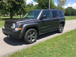 2015 Jeep Patriot for Sale in GOODLETTSVLLE, TN