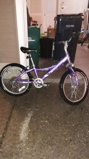 Trek Mountain track mountain bike for Sale in Auburn, WA