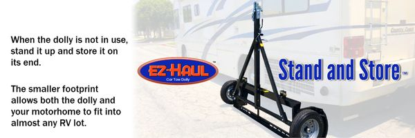 Car tow dollies in stock Ships to your home for just $250