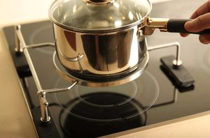 "Potsafe Kitchen Safety Accessory 7"" Stainless Steel Pot Accessory for Sale in Brentwood, TN"
