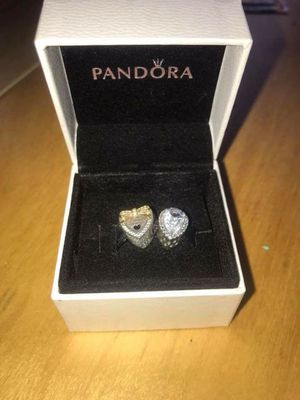 Pandora charms for Sale in Jersey City, NJ