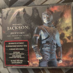 MICHAEL JACKSON HISTORY for Sale in Washington, DC