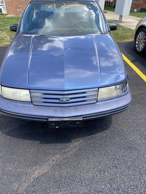 93 Chevy lumina for Sale in Columbus, OH