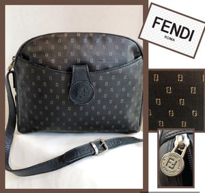 Fendi Roma Vintage Crossbody for Sale in Wakefield, MA