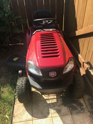 Riding lawn mower for Sale in Lawrenceville, GA