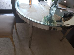 ABC Home Antique Mirrored Dining Table for Sale in Brooklyn, NY