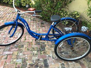Tricibike for Sale in Miami, FL