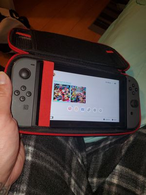 Nintendo switch V1 $380 for Sale in Hayward, CA