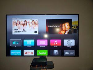Samsung LED 55 inch smart TV for Sale in Miami, FL