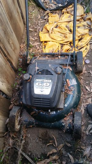Lawnmower for Sale in Sanger, CA