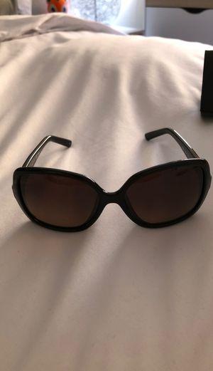 Fendi black sunglasses gold logo for Sale in San Diego, CA