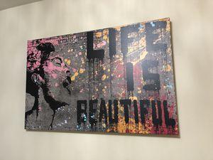 Art for sale for Sale in Atlanta, GA