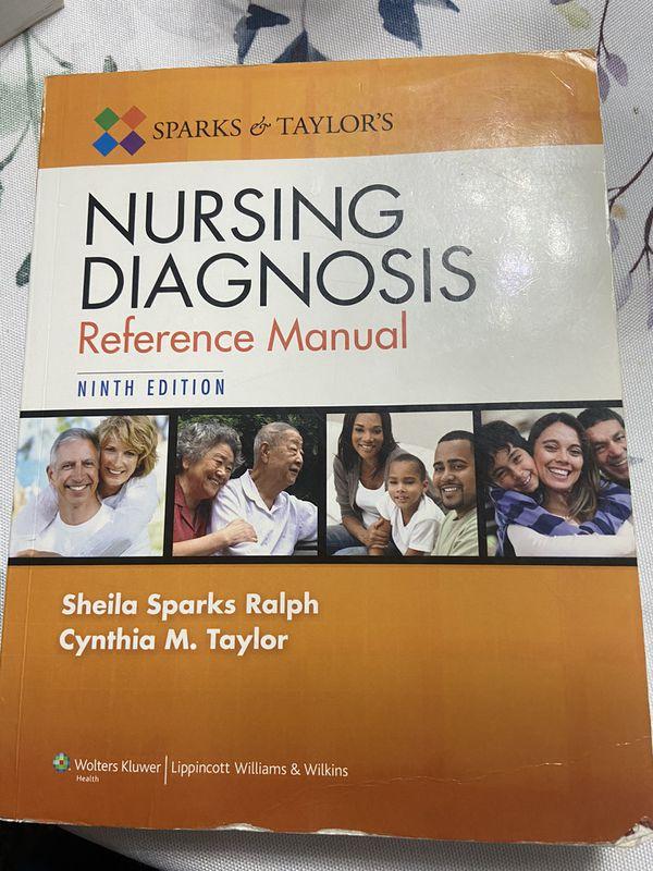 3 nursing review books