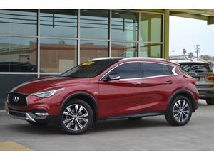 2017 INFINITI QX30 for Sale in Tempe, AZ