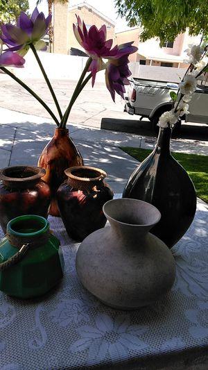 Flower vases for Sale in Las Vegas, NV