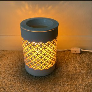 Electric Candle Holder With Lights for Sale in Amityville, NY