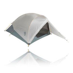 Mountain Hardwear Unisex Ghost UL 1 Tent Grey Sports Outdoors Full Zip Water for Sale in Alexandria, VA