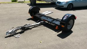 Roadmaster 3410 tow car dolly for Sale in Ocean Shores, WA