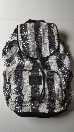 VS PINK SEQUIN BACKPACK for Sale for sale  Villa Rica, GA