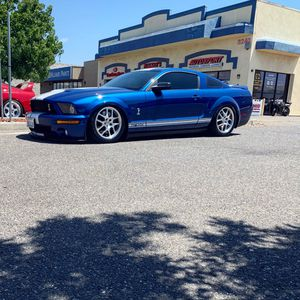 2009 Ford Shelby Gt500 for Sale in Stockton, CA
