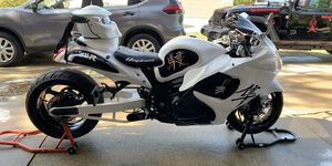 2014 Suzuki Hayabusa for Sale in Saline, MI
