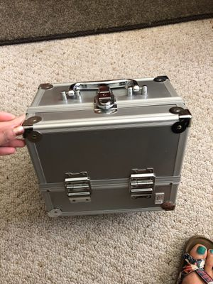 Jewelry box with jewelry for Sale in San Leandro, CA