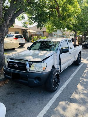 Toyota Tacoma 2005 for Sale in San Jose, CA