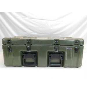 Military Hardigg/Pelican 472 Heavy-Duty Equipment Case Medical Chest 33x21x12 for Sale in Norfolk, VA