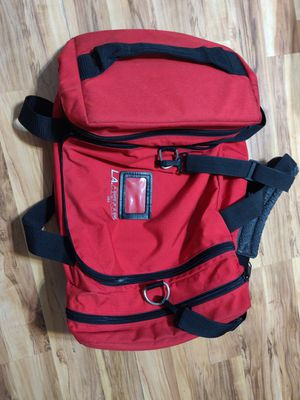 LA Rescue Fire duffle Bag for Sale in Long Beach, CA