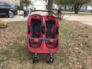City mini, double stroller. for Sale in Valley Park, MO