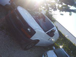 Chevrolet. Express van 1500 for Sale in Miramar, FL