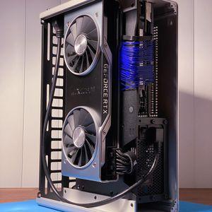 Ryzen 5900X • RTX 2080ti • 32GB Editing Workstation for Sale in Orlando, FL