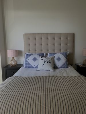 Queen Size Bed (Mattress and Headboard included) for Sale in Washington, DC