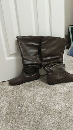 Brand new never worn boots for Sale in Virginia Beach, VA