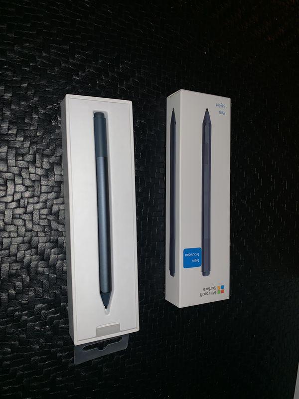 Microsoft Surface Pen Stylus