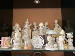 Precious Moments collections for Sale in San Jose, CA