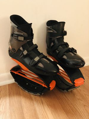 Kangoo Jumps size 11 $100 OBO for Sale in Pembroke Pines, FL