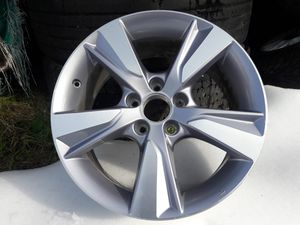 1(17)alloy wheel rim Acura ilx 13-15 wheels. for Sale in Kent, WA