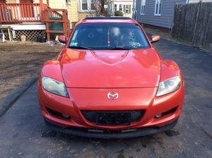 Mazda rx8 standard $ 3800 for Sale in Lynn, MA