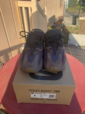 Adidas yeezy boost 700 mauve for Sale in Orlando, FL