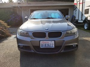 2011 BMW 328i M sport package for Sale in Bothell, WA