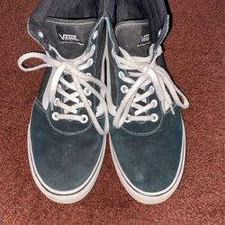 super good quality size 10 Vans! for Sale in Los Rnchs Abq, NM