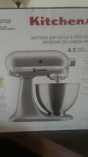 Kitchen Aid for Sale in Houston, TX