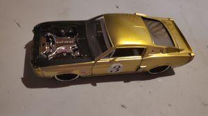 Toy model car for Sale in Roseville, MI