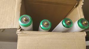 Philips 8' single pin fluorescent bulbs for Sale in Bristol, PA