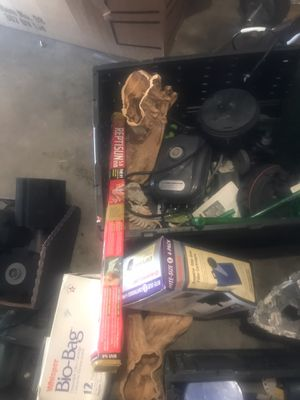 Large group of AQUARIUM supplies for Sale in Columbus, OH