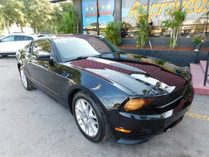 2012 Ford Mustang for Sale in Tampa, FL