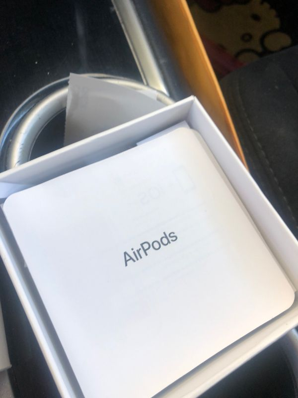 AirPod not original