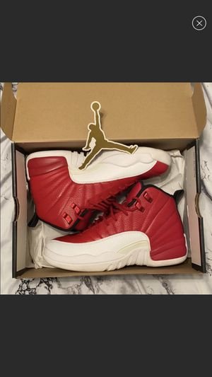 Jordan 12 for Sale in Mesquite, TX