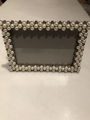 Pearl picture frame for Sale in Houston, TX